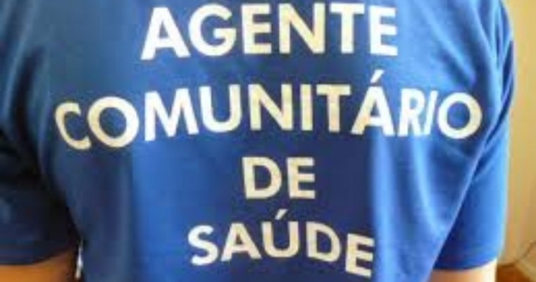 Prefeitura de Salgueiro convoca 14 dos 18 aprovados para o cargo de Agente Comunitário de Saúde no concurso de 2020