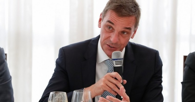 André Brandão renuncia ao cargo de presidente do Banco do Brasil