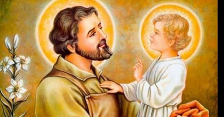 Ó São José, cuja proteção é tão grande, tão forte e tão imediata
