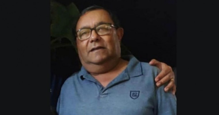 Morre ex-vereador de Araripina Moises Neri, vítima de Covid-19