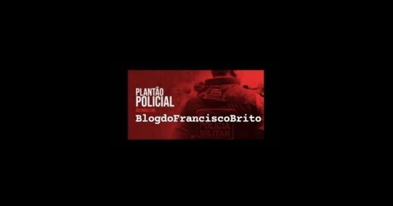 Confira às ocorrências policial na área do 14°BPM em Serra Talhada, Santa Cruz da Baixa Verde, Belmonte, Triunfo e Flores