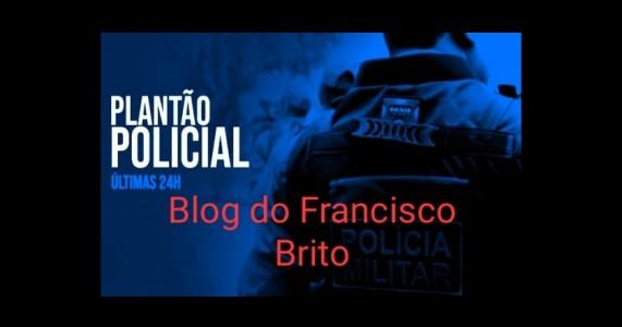 Confira às ocorrências policiais na área da 9ª CIPM em Araripina e Trindade