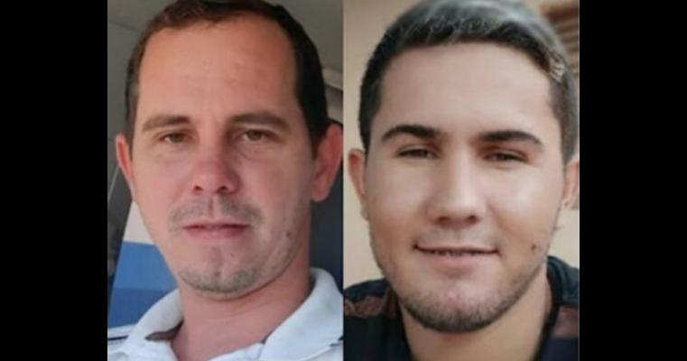 DUPLO HOMICÍDIO É REGISTRADO EM SÃO JOSÉ DO BELMONTE