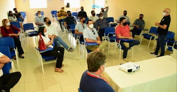 Dr. Marcones Sá apresenta ao legislativo o Crédito Popular, que beneficiará 250 empreendedores