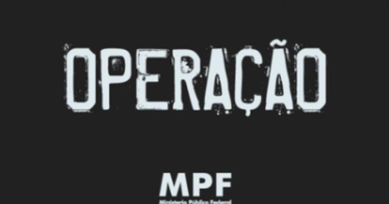 MPF E PF DEFLAGRAM SEGUNDA FASE DE OPERAÇÃO PARA COMBATER GARIMPO ILEGAL NOS MUNICÍPIOS DE VERDEJANTE E SERRITA