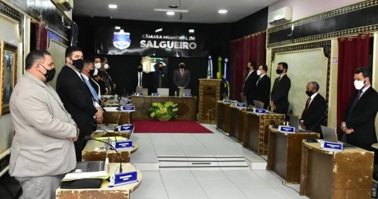 Salgueiro: resumo das falas dos vereadores na 11º sessão ordinária desta quarta-feira (14)