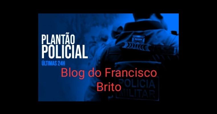 Confira às ocorrência policiais do 14º BPM e da 9ª CIPM em Serra Talhada, Araripina e Trindade