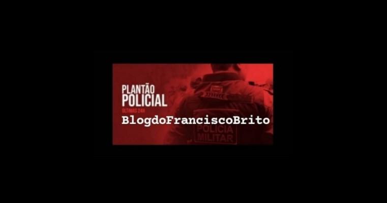 Confira às ocorrências policiais na área do14°BPM em Serra Talhada, Santa Cruz da Baixa Verde, Belmonte e Flores