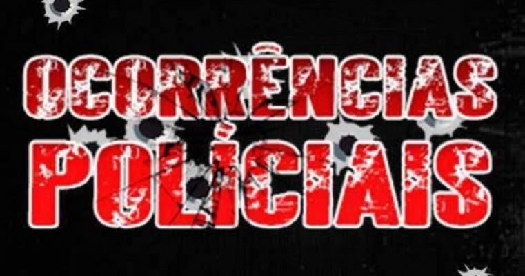 Confira às ocorrências policiais na área do 7°BPM em Ouricuri, Exu, Santa Filomena e Santa Cruz