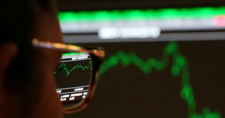 Bolsa sobe pelo quinto dia seguido e atinge maior nível desde janeiro