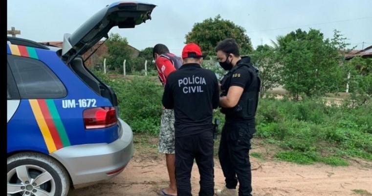 Polícia Civil desarticula quadrilha suspeita de clonagem de veículos no Agreste de Pernambuco