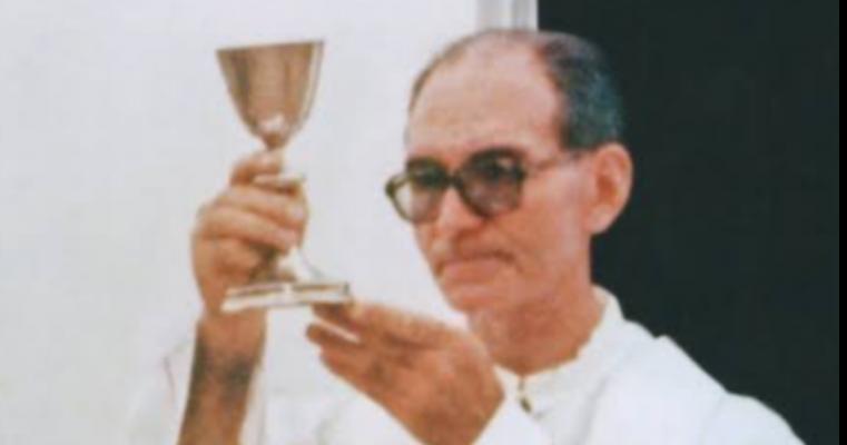 29 de abril: 30 anos do martírio do Padre José Maria Prada em Salgueiro/PE