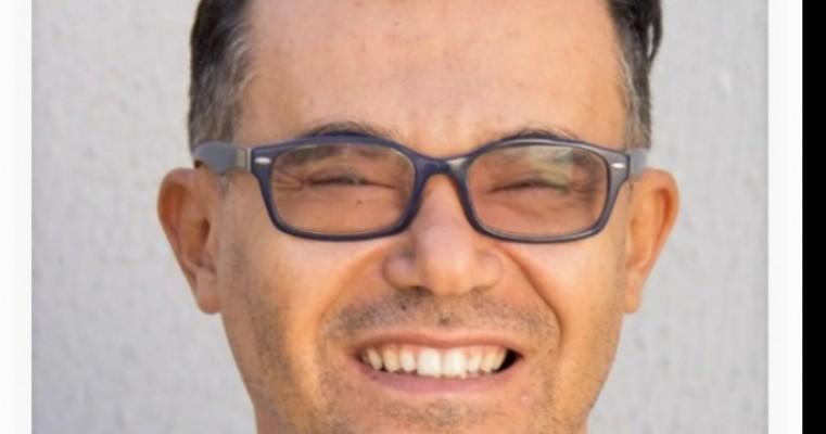 Padre Romilson Ferreira de Lima testou positivo para a COVID 19