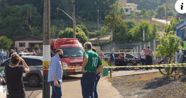 Mortes em creche de Saudades, SC: veja quem são as vítimas