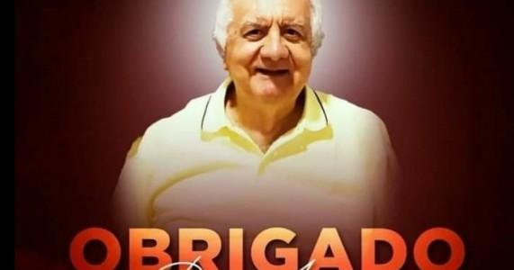 TBT DR ASSIS, OBRIGADO