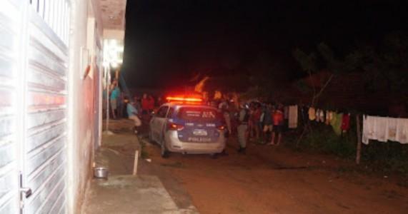 Homem foi assassinado a tiros dentro de sua casa no distrito de cachoeira seca em Caruaru no Agreste de Pernambuco