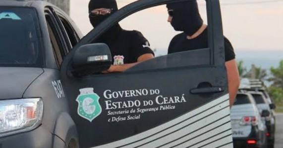 Polícia Civil de Juazeiro cumpre mandado de prisão contra suspeito de homicídio