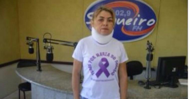 Salgueiro: Mulher com síndrome de Arnald-Chiari precisa de ajuda para fazer cirurgia fora do país