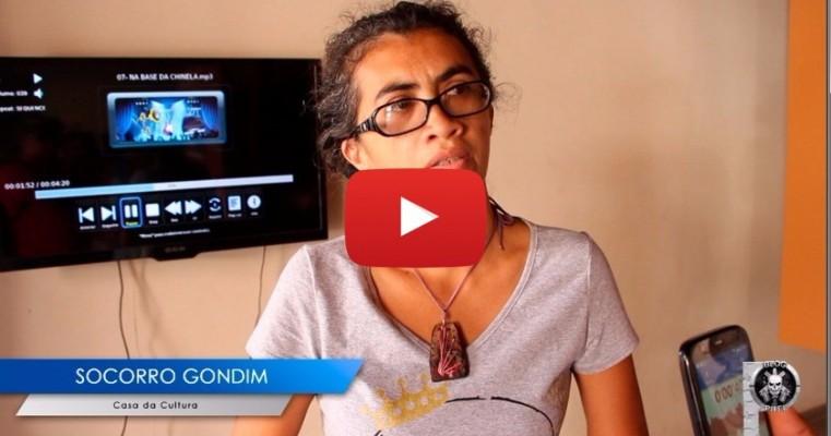 Blog do Pitel entrevista artesãos da Secretaria de Cultura em Salgueiro-PE.Veja vídeo: