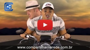 FORRO SACODE CLIP OFICIAL SHINERAY Tirullipa e Tony Guerra Sucesso do carnaval 2015