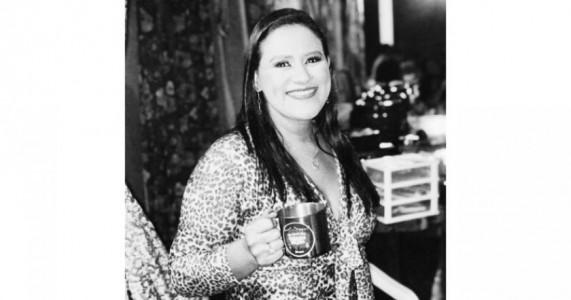 Filha de empresário salgueirense morre vítima de complicações da covid-19
