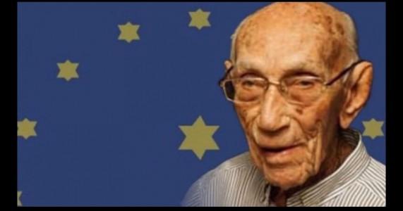 Morre Zé Pintor, criador da Bandeira e Escudo de Salgueiro