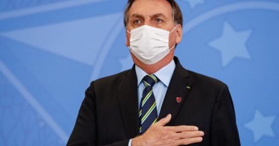 Bolsonaro chama imprensa para live, sem direito a perguntas, sobre suposta fraude nas eleições