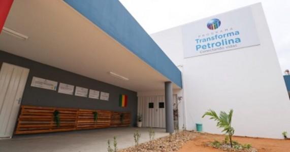 """Programa Transforma Petrolina promove """"1ᵒ Bazar Solidário"""" nesse sábado"""