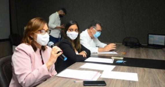 Salgueiro sedia assembleia para instituição de Comitê Técnico de Água e Esgoto do Sertão