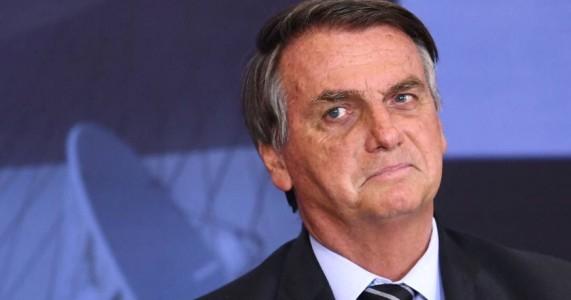 Nada está tão ruim que não possa piorar', diz Bolsonaro sobre inflação e dólar elevados