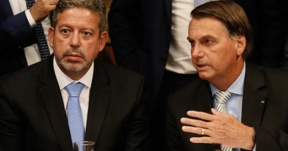 Impeachment de Bolsonaro só em último caso, diz Lira ao STF- Blog do Francisco Brito