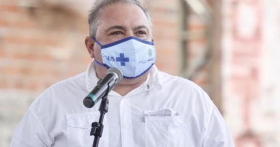 Pernambuco investe R$ 81,5 milhões para acelerar cirurgias eletivas adiadas devido à pandemia