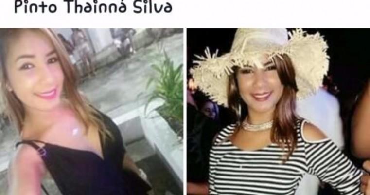LEITORA DE CAMPO FORMOSO COMUNICA DESAPARECIMENTO DA IRMA, RAÍLDE MARA, 16 ANOS