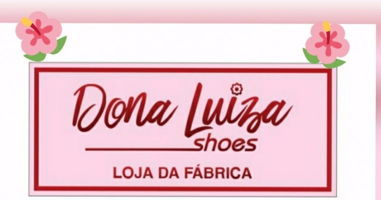 """Salgueiro-PE recebe instalações das Lojas """"donaluizashoes"""", calçados femininos."""
