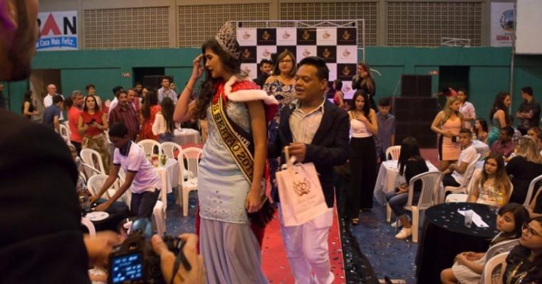 Vencedora do Miss Sertão 2017 dá lição de fé e confiança