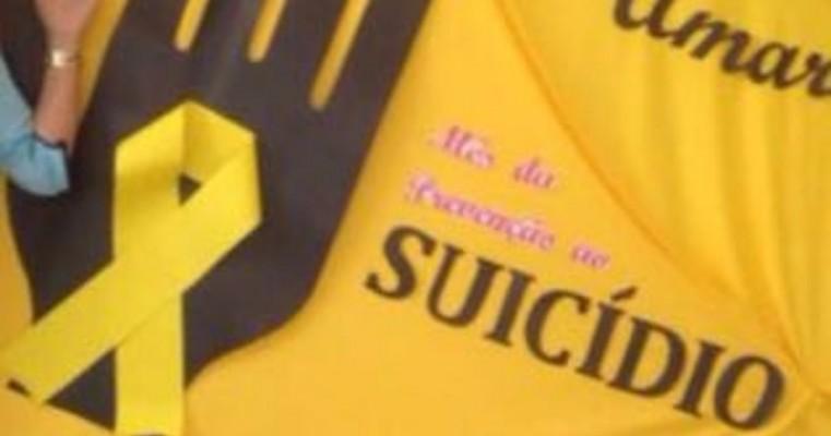Setembro Amarelo - Mês da prevenção