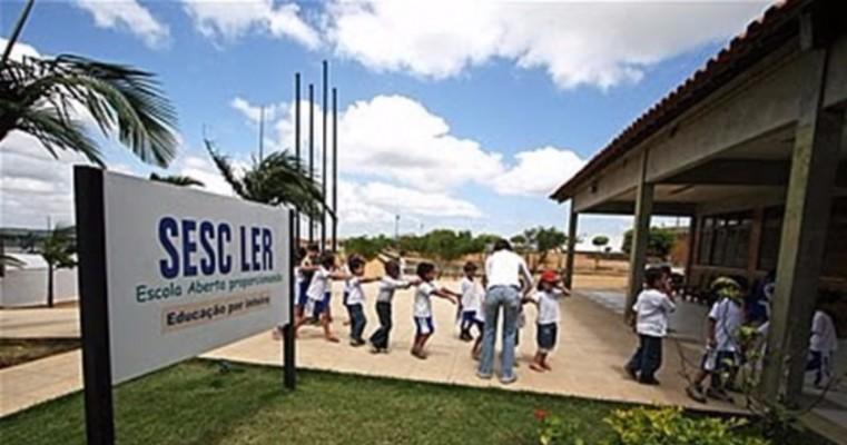 Sesc promove atividades para toda a família em Bodocó e Araripina