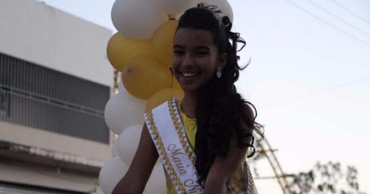 Desfile em comemoração à Independência do Brasil reúne centenas de pessoas em Salgueiro