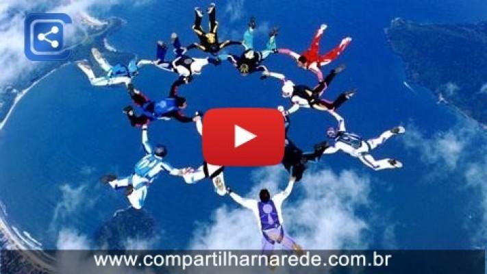 Os melhores Vídeos de malucos por Adrenalina
