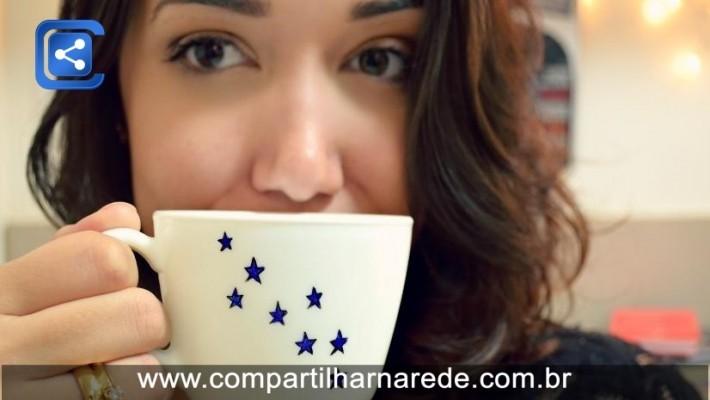 Café pode causar transtorno mental temporário.