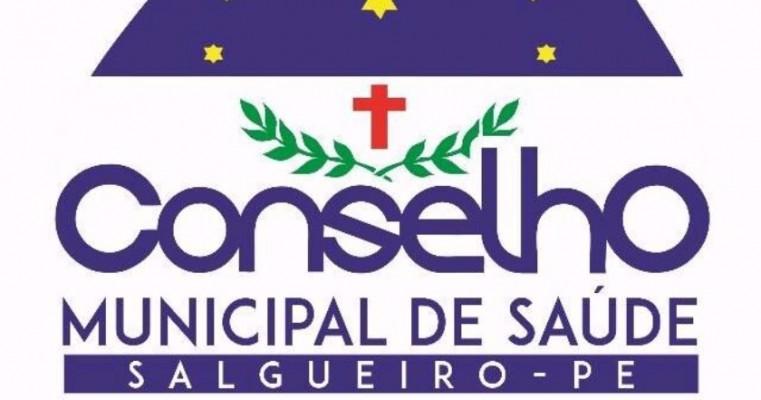 O Conselho Municipal de Saúde de Salgueiro-PE deseja um feliz dia para todos os médicos.