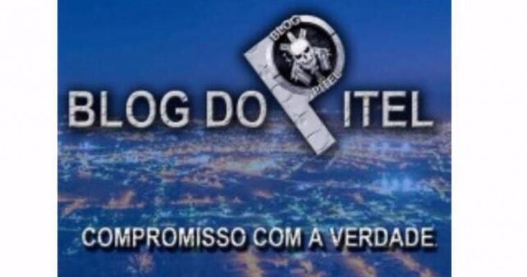 Blog do Pitel: 10.000 seguidores