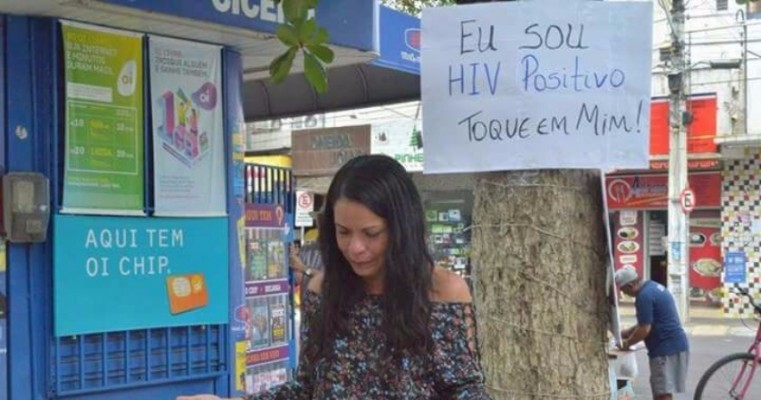 Minha História Com Aids: Silene Santos, a ativista que descobriu no rádio uma forma de disseminar informações sobre a epidemia