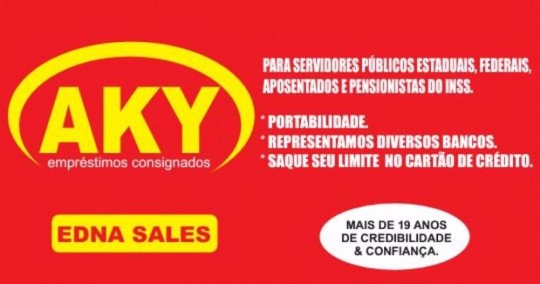 Aky Empréstimos Consignados parabeniza os Servidores Públicos pelo seu dia.