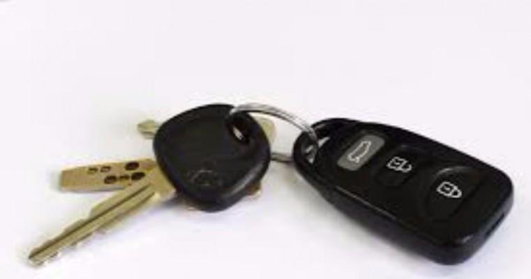 Salgueiro-PE: Mulher perde chave de veículo na Casa do Safoneiro