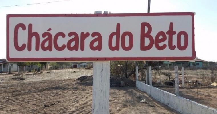 A Chácara do Beto no Sítio Uri, é o lugar ideal para as suas festas e confraternizações.