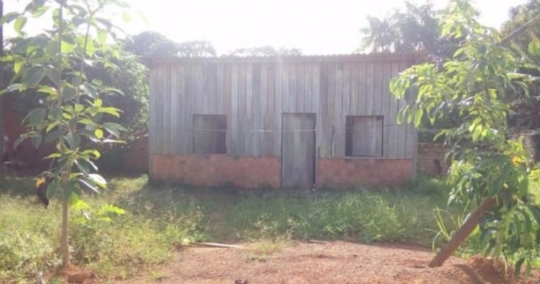 Agricultor é encontrado sem vida dentro de casa em Ouricuri-PE
