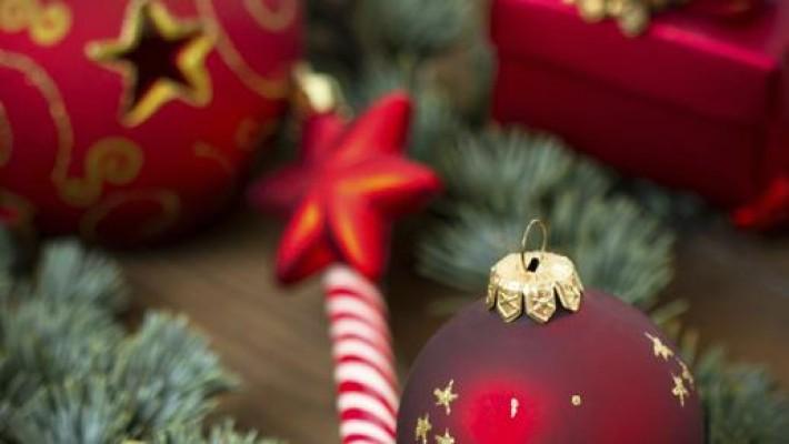Preparativos do Natal