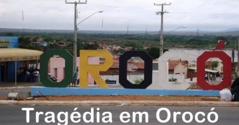 Tragédia: Bebê de 9 meses morre eletrocutada em Orocó, no Sertão de PE