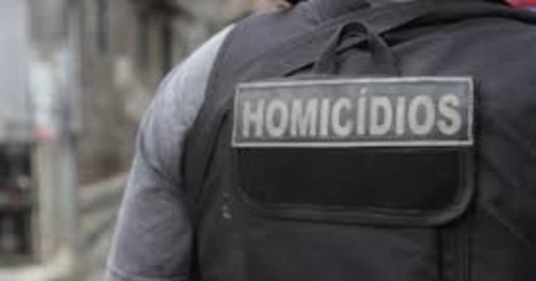 Pernambuco ultrapassa cinco mil homicídios em 2017, maior índice em dez anos